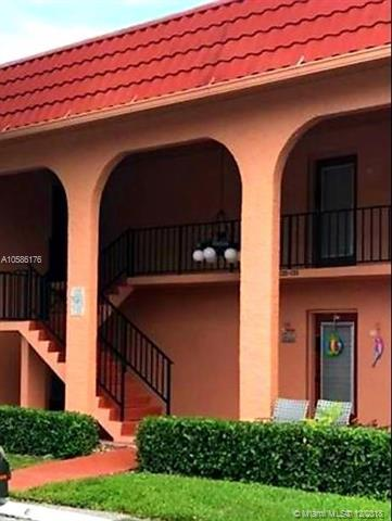130 Lake Dora Drive #130, West Palm Beach, FL 33411 (MLS #A10586176) :: Green Realty Properties