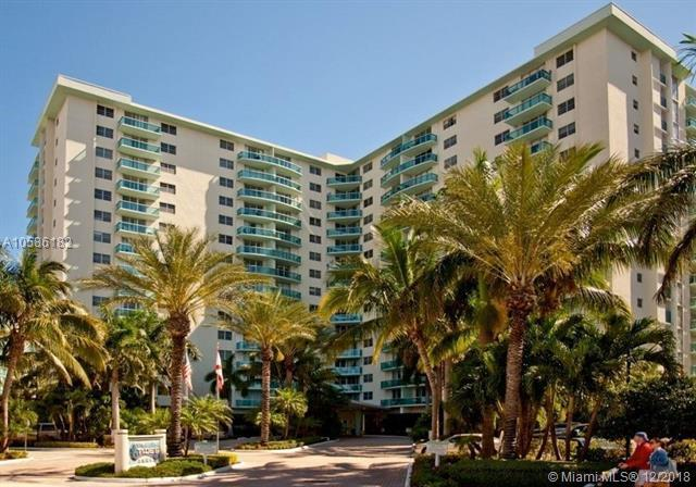 3901 S Ocean Dr 11A, Hollywood, FL 33019 (MLS #A10586182) :: RE/MAX Presidential Real Estate Group