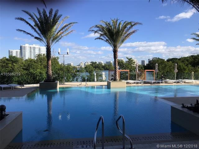 16385 Biscayne Blvd #1816, North Miami Beach, FL 33160 (MLS #A10586239) :: Hergenrother Realty Group Miami