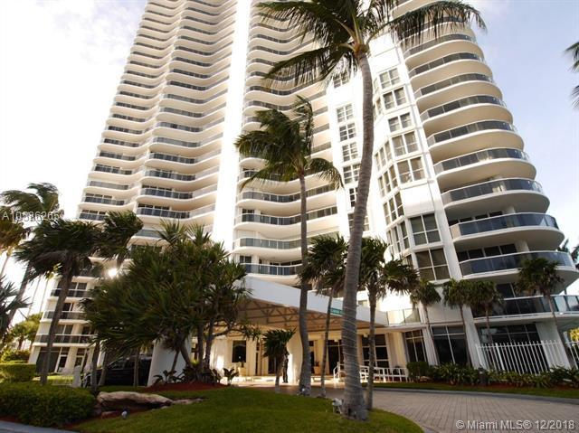 16711 Collins Ave #1902, Sunny Isles Beach, FL 33160 (MLS #A10586265) :: RE/MAX Presidential Real Estate Group