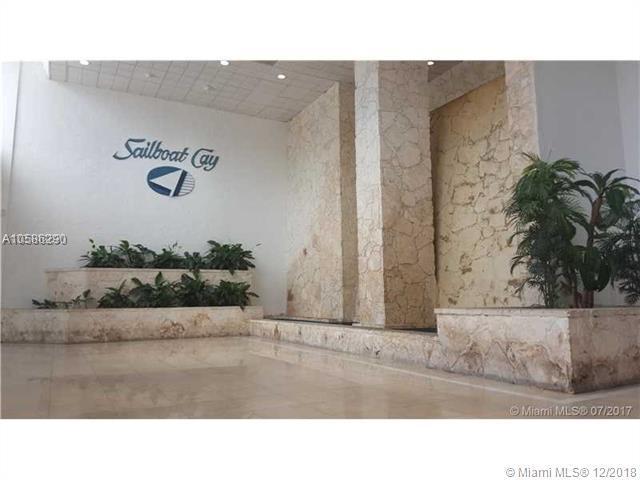 13499 Biscayne Blvd Cu215, North Miami, FL 33181 (MLS #A10586290) :: The Jack Coden Group