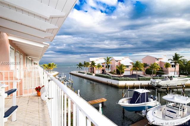 1501 Ocean Bay, Other City - Keys/Islands/Caribbean, FL 33037 (MLS #A10586297) :: Miami Villa Team