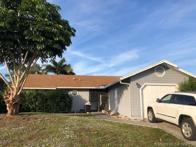 5053 El Claro Cir, West Palm Beach, FL 33415 (MLS #A10586501) :: The Riley Smith Group