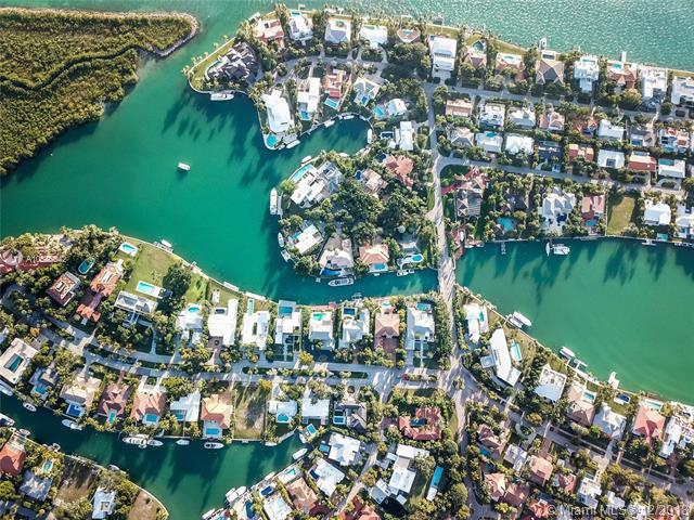 870 Harbor Dr, Key Biscayne, FL 33149 (MLS #A10586542) :: The Riley Smith Group