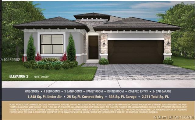 11000 SW 168th Ter, Miami, FL 33157 (MLS #A10586562) :: Castelli Real Estate Services