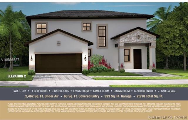 11000 SW 169th Ter, Miami, FL 33157 (MLS #A10586587) :: Castelli Real Estate Services