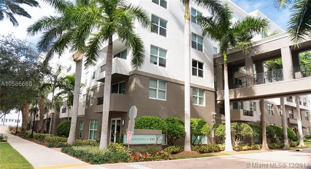 2401 NE 65th St #209, Fort Lauderdale, FL 33308 (MLS #A10586660) :: Green Realty Properties