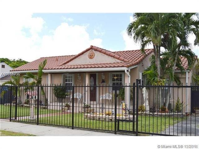4344 SW 13 ST, Miami, FL 33134 (MLS #A10586732) :: Castelli Real Estate Services