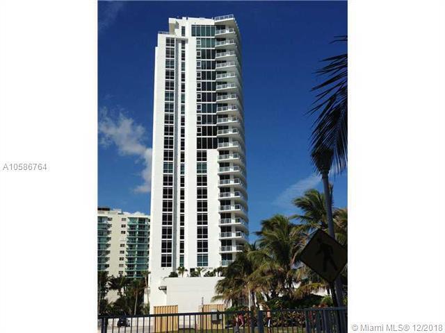 3951 S Ocean Dr #2303, Hollywood, FL 33019 (MLS #A10586764) :: Green Realty Properties