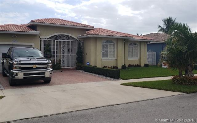 21373 SW 124th Place, Miami, FL 33177 (MLS #A10586776) :: Green Realty Properties