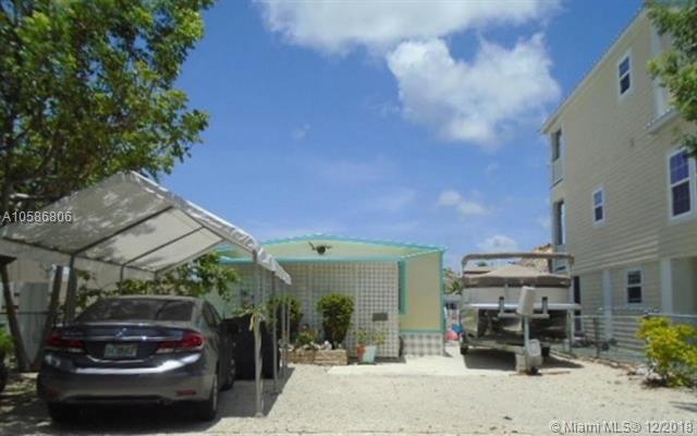 7 Cormorant Dr, Other City - Keys/Islands/Caribbean, FL 33037 (MLS #A10586806) :: Miami Villa Team