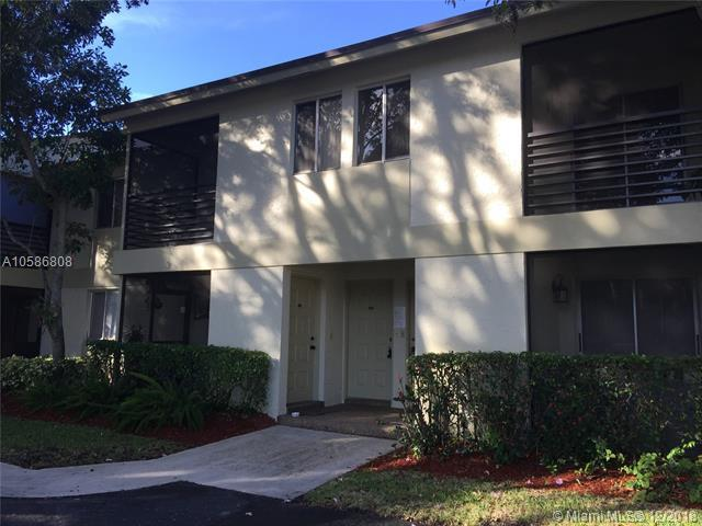 3040 NW 68th St #203, Fort Lauderdale, FL 33309 (MLS #A10586808) :: The Teri Arbogast Team at Keller Williams Partners SW