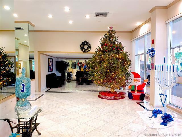 230 174th St #1402, Sunny Isles Beach, FL 33160 (MLS #A10586809) :: Miami Lifestyle