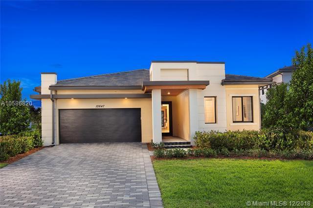 10825 Pacifica Way, Parkland, FL 33067 (MLS #A10586820) :: Miami Lifestyle