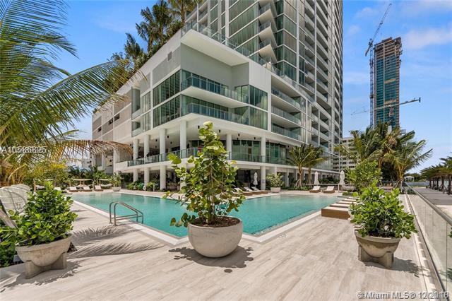 2900 NE 7th Ave #1702, Miami, FL 33137 (MLS #A10586825) :: Miami Lifestyle