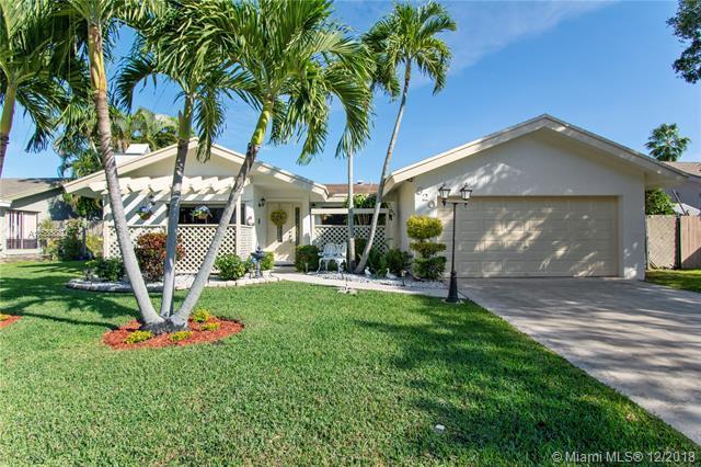 920 NW 49th Way, Coconut Creek, FL 33063 (#A10586880) :: Atlantic Shores