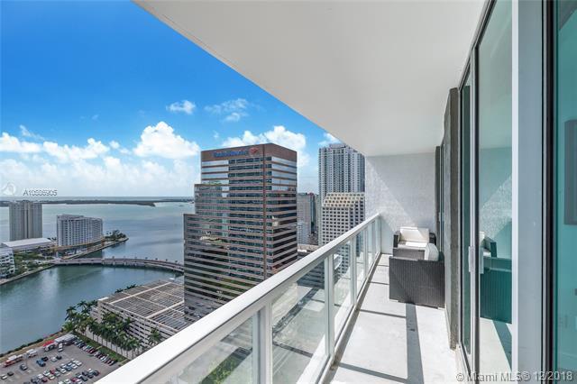 500 Brickell Ave #3701, Miami, FL 33131 (MLS #A10586905) :: The Riley Smith Group