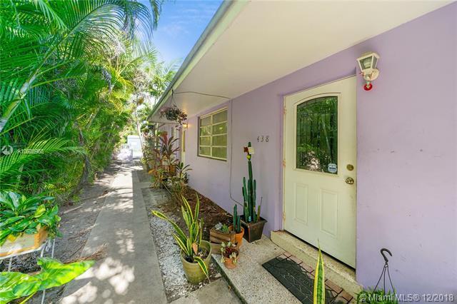 436 NE 72nd St, Miami, FL 33138 (MLS #A10586968) :: The Riley Smith Group