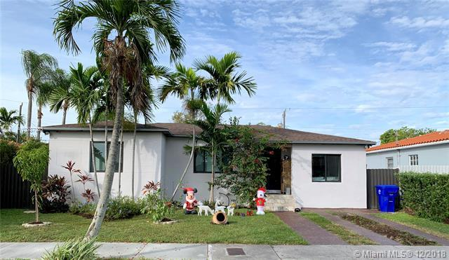 330 SW 51st Ct, Coral Gables, FL 33134 (MLS #A10587083) :: The Riley Smith Group
