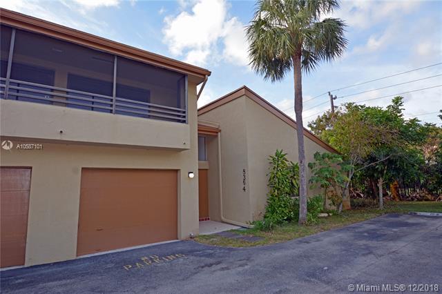8364 N Missionwood Cir Div20, Miramar, FL 33025 (MLS #A10587101) :: Green Realty Properties