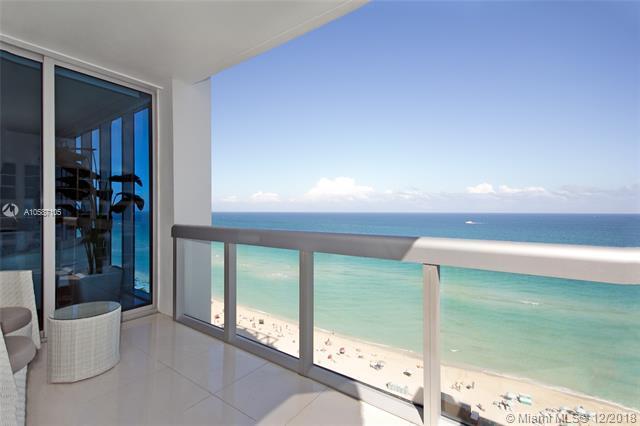 6899 Collins Ave #1508, Miami Beach, FL 33141 (MLS #A10587105) :: The Kurz Team