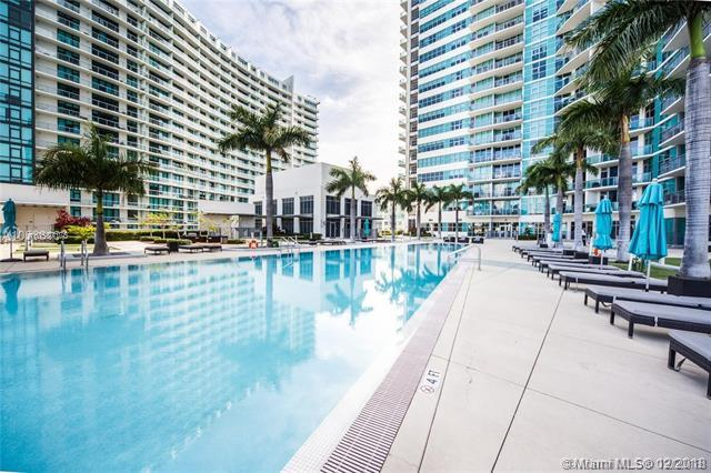3301 NE 1ST AVE H1902, Miami, FL 33137 (MLS #A10587173) :: Ray De Leon with One Sotheby's International Realty