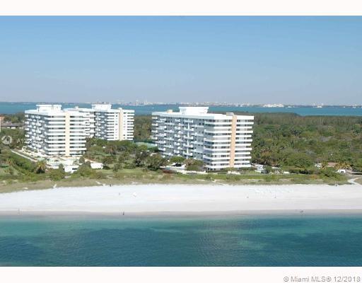 199 Ocean Lane Dr #813, Key Biscayne, FL 33149 (MLS #A10587232) :: The Riley Smith Group