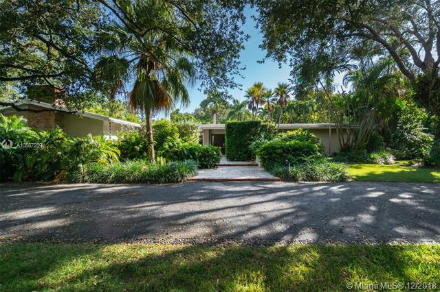 8125 SW 52nd Ave, Miami, FL 33143 (MLS #A10587259) :: The Adrian Foley Group