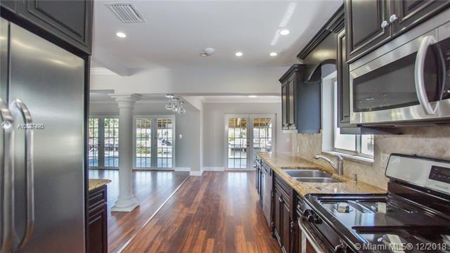 1620 NE 63rd Ct, Fort Lauderdale, FL 33334 (MLS #A10587490) :: Green Realty Properties