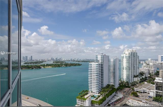 450 Alton Rd #2508, Miami Beach, FL 33139 (MLS #A10587569) :: The Teri Arbogast Team at Keller Williams Partners SW