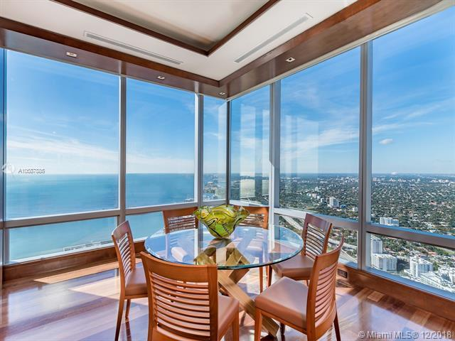 1425 Brickell Ave Ph4bcd, Miami, FL 33131 (MLS #A10587886) :: The Rose Harris Group
