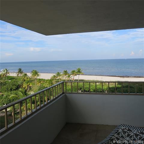 177 Ocean Lane Dr #708, Key Biscayne, FL 33149 (MLS #A10587988) :: The Riley Smith Group