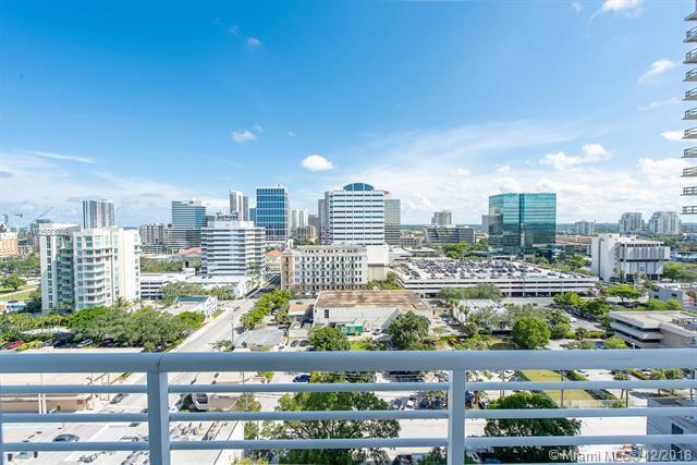 315 NE 3rd Ave #1503, Fort Lauderdale, FL 33301 (MLS #A10588086) :: The Teri Arbogast Team at Keller Williams Partners SW