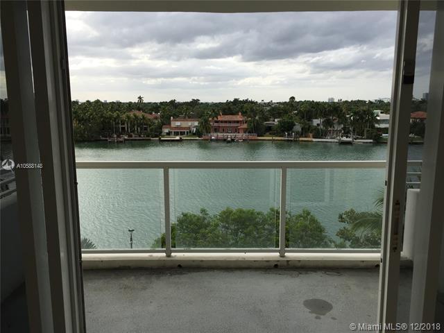 5600 Collins Ave 6P, Miami Beach, FL 33140 (MLS #A10588148) :: The Riley Smith Group