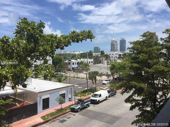 631 Jefferson Ave #504, Miami Beach, FL 33139 (MLS #A10588178) :: The Riley Smith Group