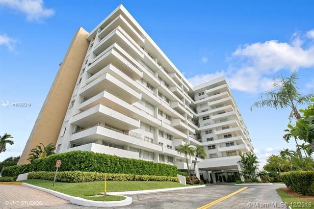 177 Ocean Lane Dr #411, Key Biscayne, FL 33149 (MLS #A10588219) :: The Riley Smith Group