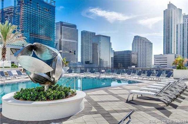999 SW 1 AVENUE #2015, Miami, FL 33130 (MLS #A10588289) :: Grove Properties