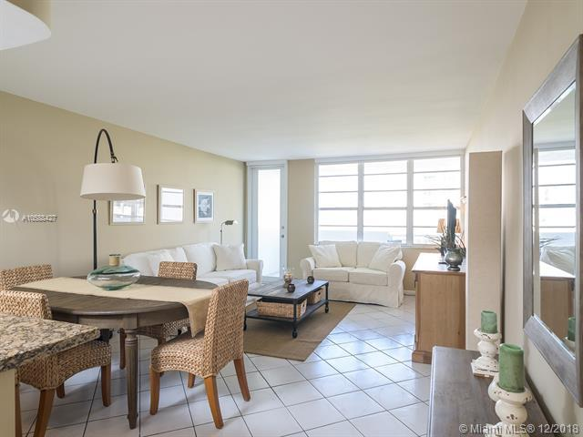 100 Lincoln Rd #410, Miami Beach, FL 33139 (MLS #A10588427) :: Ray De Leon with One Sotheby's International Realty