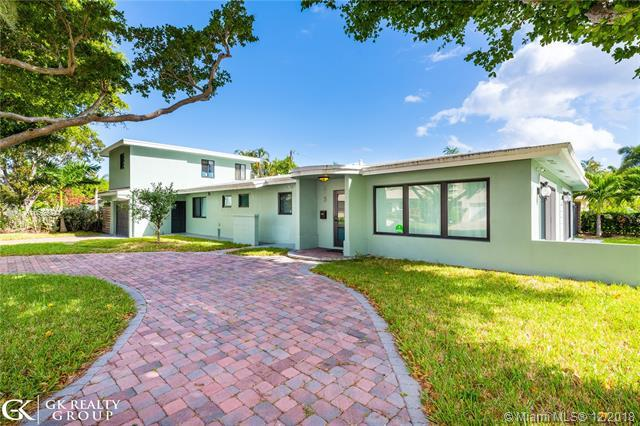 283 S Tradewinds Ave, Lauderdale By The Sea, FL 33308 (MLS #A10589241) :: The Teri Arbogast Team at Keller Williams Partners SW