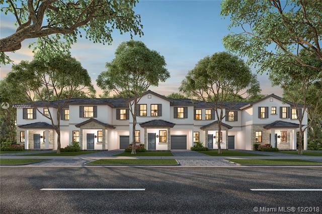 1639 SW 28TH ST, Fort Lauderdale, FL 33315 (MLS #A10589884) :: The Paiz Group