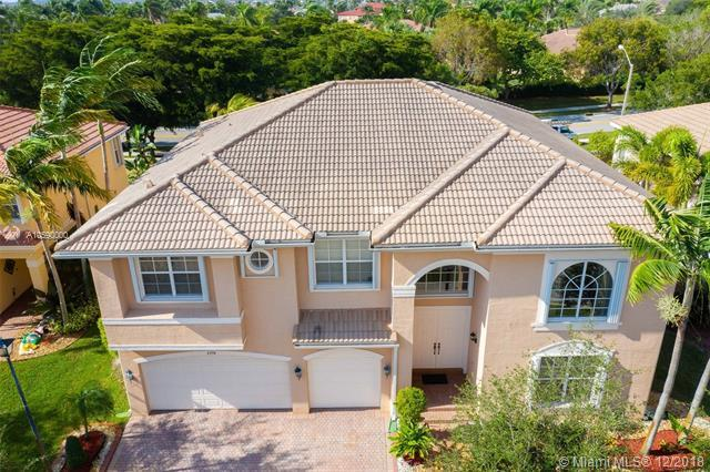 4298 SW 183rd Ave, Miramar, FL 33029 (MLS #A10590000) :: The Teri Arbogast Team at Keller Williams Partners SW