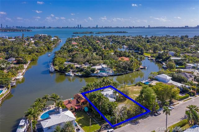 7725 NE 8th Ave, Miami, FL 33138 (MLS #A10590121) :: The Paiz Group