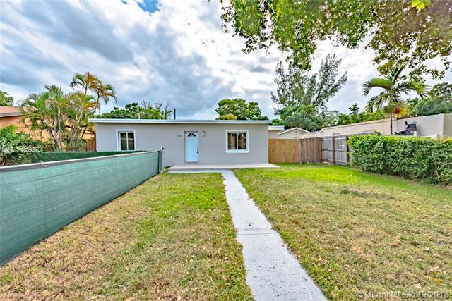 530 NW 130th St, North Miami, FL 33168 (MLS #A10590764) :: The Jack Coden Group