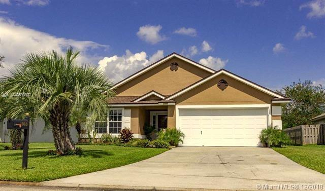 1060 Ardmore Street, Other City - In The State Of Florida, FL 32092 (MLS #A10590932) :: The Paiz Group