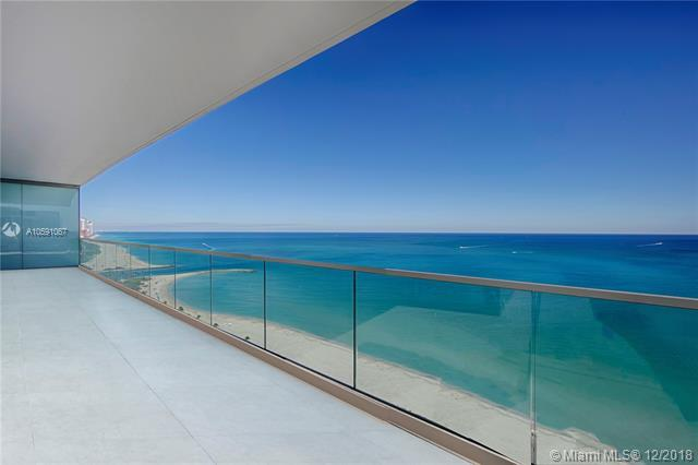 10201 Collins Ave 2301S, Bal Harbour, FL 33154 (MLS #A10591067) :: The Teri Arbogast Team at Keller Williams Partners SW