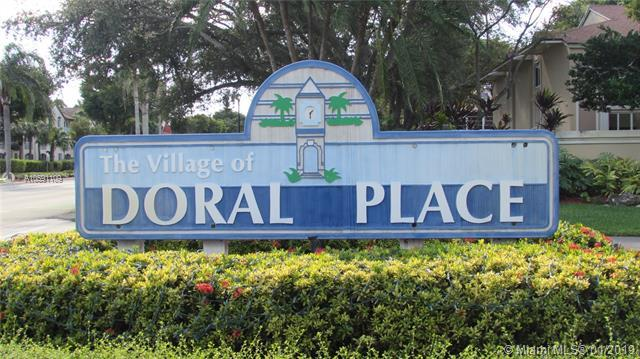 4630 NW 102nd Ave 102-15, Doral, FL 33178 (MLS #A10591109) :: The Teri Arbogast Team at Keller Williams Partners SW
