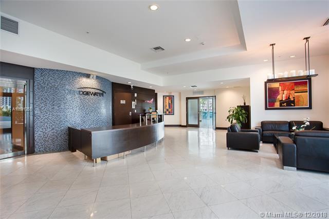 1881 79th St Cswy #1004, North Bay Village, FL 33141 (MLS #A10591253) :: Grove Properties