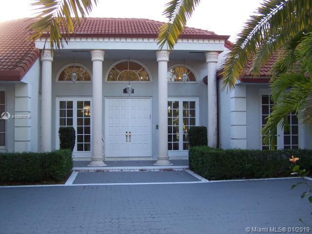 2433 Chesapeake Cir, West Palm Beach, FL 33409 (MLS #A10591319) :: The Teri Arbogast Team at Keller Williams Partners SW