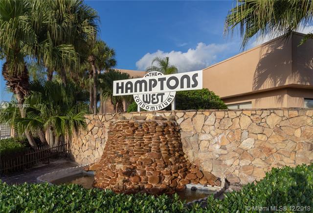 8030 Hampton Blvd #410, Lake Clarke Shores, FL 33068 (MLS #A10591637) :: The Teri Arbogast Team at Keller Williams Partners SW