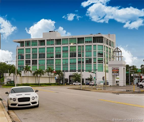 8101 Biscayne Blvd R-516, Miami, FL 33138 (MLS #A10591903) :: The Jack Coden Group
